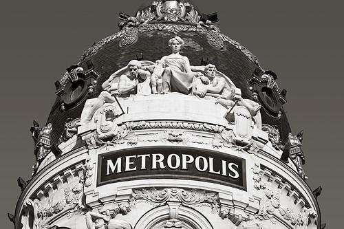 Metropolis I (Julio 10)