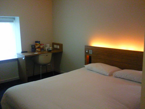 Review of Edinburgh Cameron Toll Travelodge