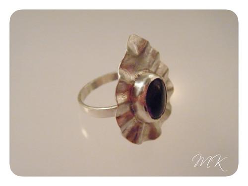ruffle amethyst ring 4