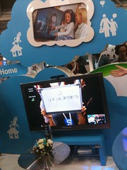 CommunicAsia:  skypetv