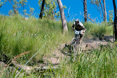 IMG_0051 (BitKeeper82) Tags: mountain bike sport downhill townsville mtstuart