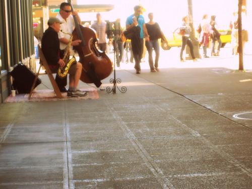 More Street Music