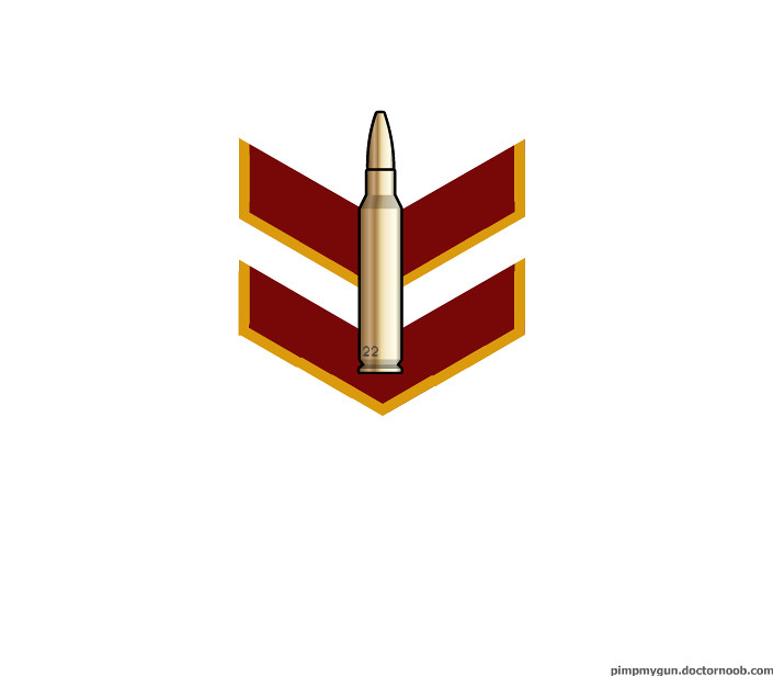 Rank 22 Firearms Next Gen Logo (V3)