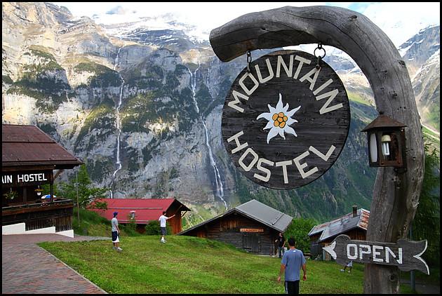 mountain-hostel