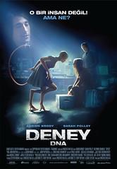 Deney - Splice  (2010)