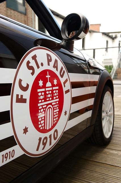 FC St. Pauli MINI