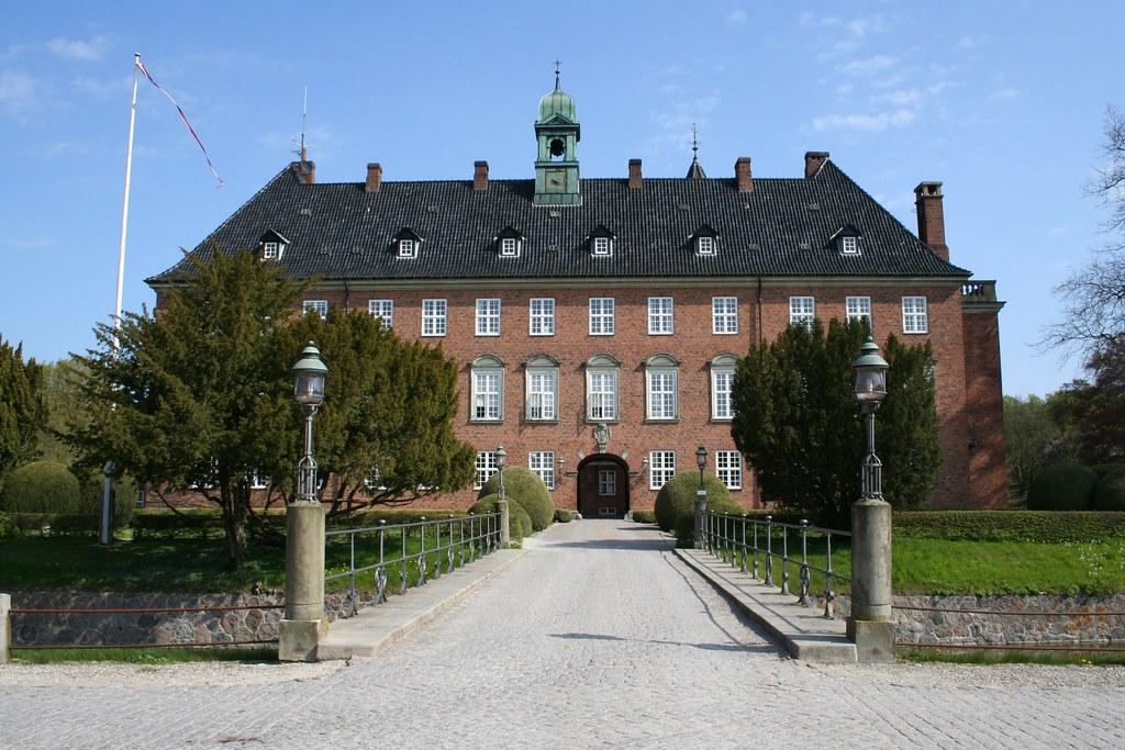 Vemmetofte Kloster 13-5-2006