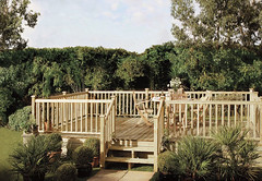 Tradtiional Stop Chamfered Decking (Richard Burbidge) Tags: decks decking deckrailing deckboards wooddecking gardendecking richardburbidge deckingbalustrade deckingrails deckingbalustrades