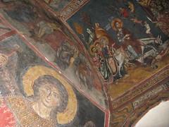 Igreja de Agios Ioannis Lambadistis, Troodos, Chipre