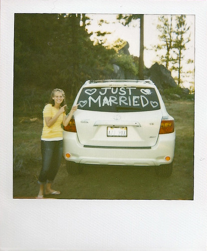 just married :)