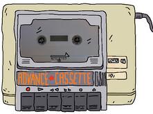 Advance Cassette: ASSS