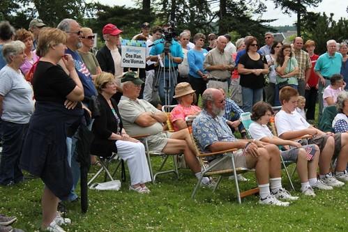 Marriage Tour: Augusta Rally