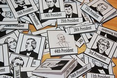 presidents matchbooks3