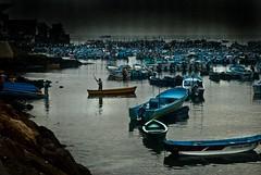Pescadores (Ricardo Goercke) Tags: ecuador salinas vacaciones d60 goercke
