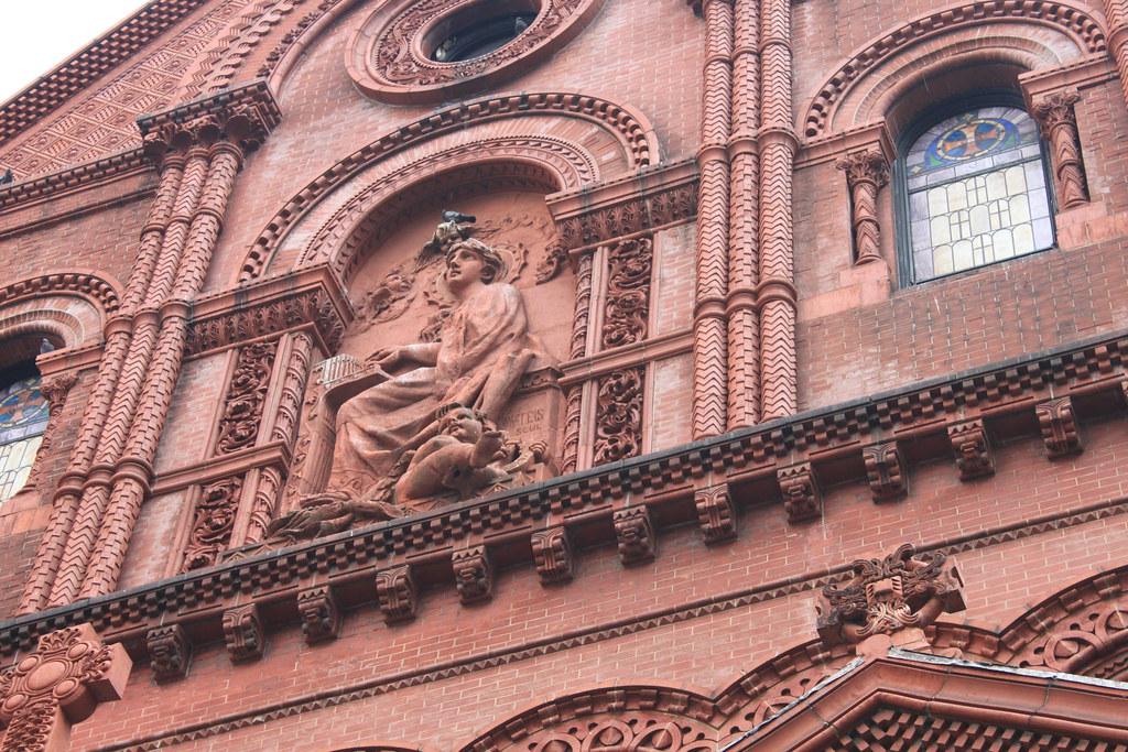 Saint Cecilia's Church