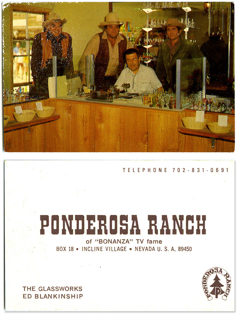 Ponderosa Ranch_tatteredandlost
