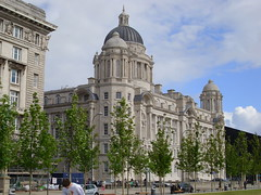 Port of Liverpool (sandii.adams) Tags: canada port liverpool boulevard 3graces