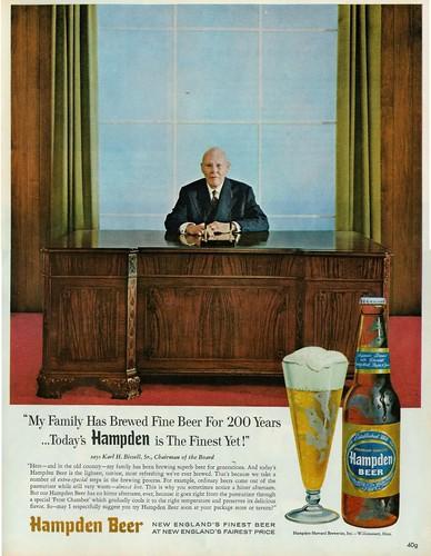 Hampden Beer