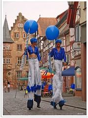Büdinger Kulturnacht 2010