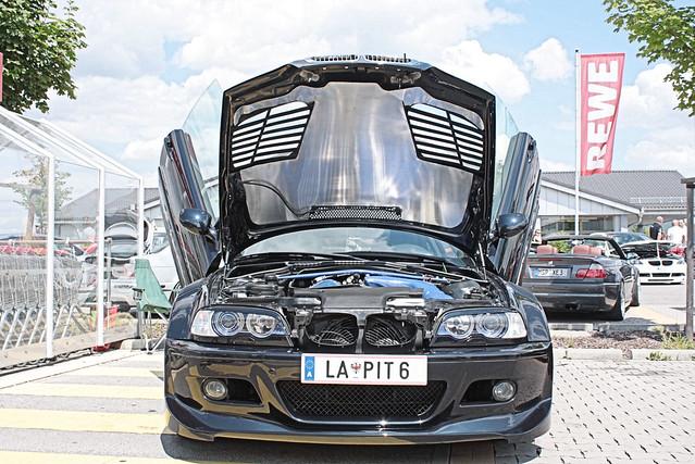 1. BMW-Treffen Hofheim 2010 - Fotos von Treffen & Events