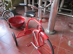 New Belgium Trike