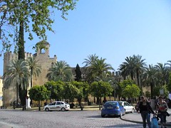CORDOBA, SPAIN - Royal Palace/ ,  -   (Miami Love 1) Tags: espaa spain andalucia spanish cordoba palacioreal royalpalace andalucian