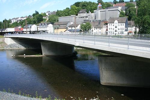 Brücke Finnentrop