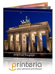 Fotobuch Premium XL von Printeria.de
