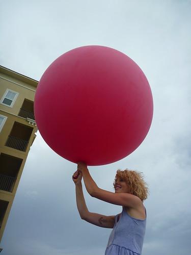 Mademoiselle Ballon ****
