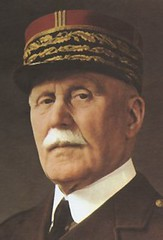 Marshall Petain, Head of Vichy France, WWII