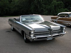 "1965 Pontaic Parisienne Convertible Restoration • <a style=""font-size:0.8em;"" href=""http://www.flickr.com/photos/85572005@N00/4809755760/"" target=""_blank"">View on Flickr</a>"