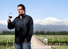 El winemaker del momento