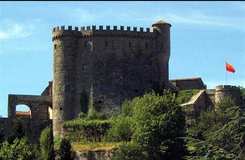castillo Malaspina de Fosdinovo