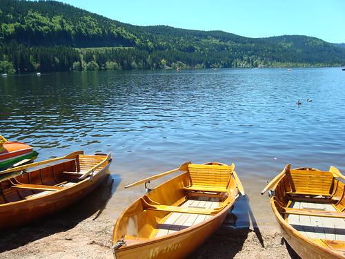 德國蒂蒂湖