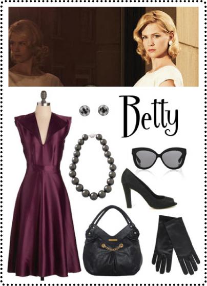 Polyvore: Betty