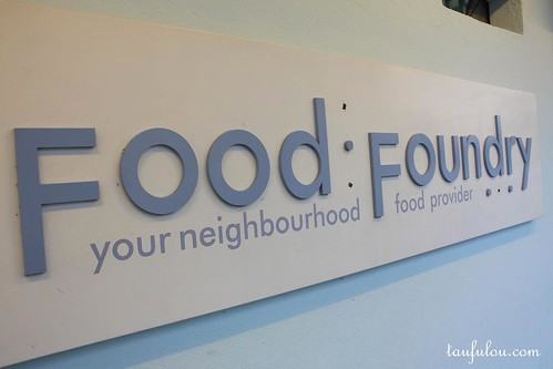 Food foundry