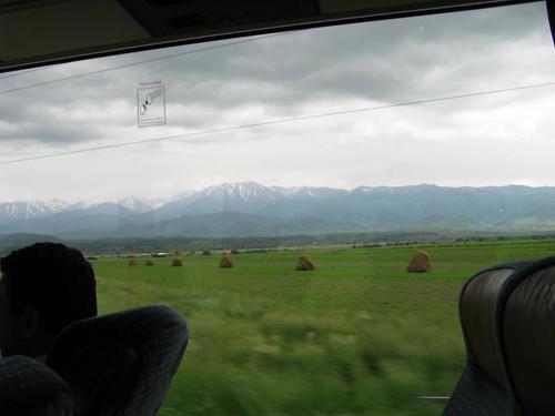 Viagem na Roménia