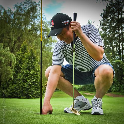 Golfing #2