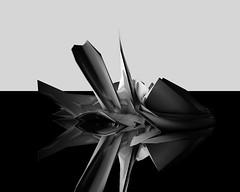 Liar (MesCalit0 A.K.A Decay) Tags: digital photoshop typography graffiti design 3d experimental render digitalart cinema4d wacom renders typograhy