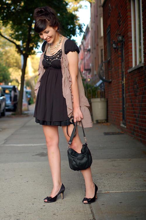 Bag Lady Keiko Lynn