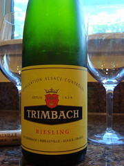 Trimbach Reisling