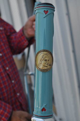 Betty Foy Front Tube