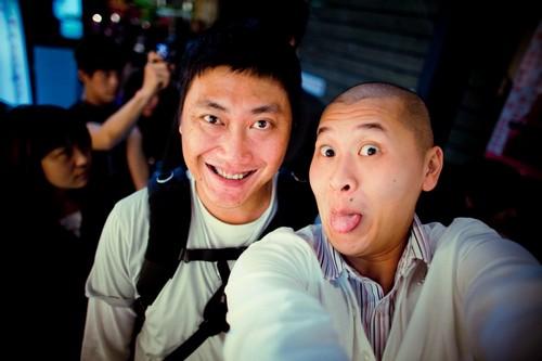 Raymond Phang & Guan