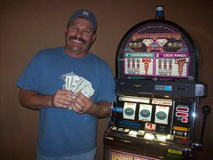 Wildwood Casino Cripple Creek Colorado Slot Machine Winner 7-11-2010 (Wildwood Casino) Tags: creek casino co machines cripple slot wildwood winners jackpot