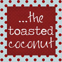 The Toasted Coconut