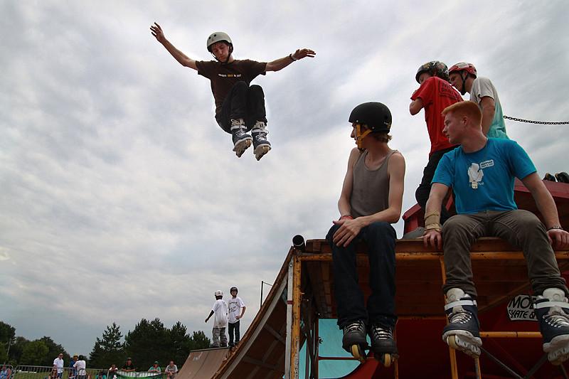 Skate Wars