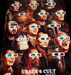 Crazy 4 Cult 4 Poster by Mike Mitchell (skillcrane*) Tags: starwars willywonka peeweeherman montypython holygrail irongiant sloth bobafett ash travisbickle taxidriver martinscorsese blackknight johnnydepp goonies brucecampbell armyofdarkness ghostbusters robocop biglebowski clerks johncarpenter kevinsmith timburton silentbob thedude donatello teenagemutantninjaturtles empirestrikesback returnofthejedi johncleese dogma edwardscissorhands billmurray evildead peeweesbigadventure peeweesplayhouse robertdeniro chasingamy kurtrussell peterweller genewilder terrygilliam mallrats bradbird jeffbridges richarddonner samraimi coenbrothers escapefromnewyork petervenkman vindeisel snakeplissken paulreubens bigtoppeewee ivanreitman jeremybulloch escapefromla jaysilentbobstrikeback melstuart paulverhoven evildeadii jeffreylebowski willywonkathechocolatefactory johnmatuszak stevebarron leiftilden