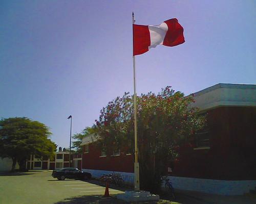 Viva el Perú- Felices Fiestas Patrias 28 Julio