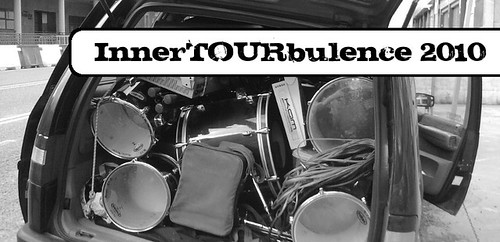 Fan Page Facebook INNER TURBULENCE