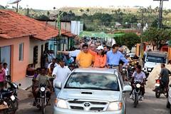 Carreata em Santo Antonio dos Lopes (Roseana 15) Tags: interior 2010 campanha estado roseana roseana2010